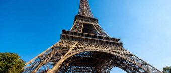 ការសាងសង់ ប៉ម Eiffel