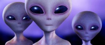 តើអ្នកជឿទៅលើជីវិតក្រៅភព ( Alien ) ដែររឺទេ?