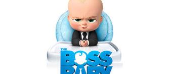 The Boss Baby ជារឿងតុក្កតាដែលអ្នកមិនគួរខកខានក្នុងការទស្សនាឡើយ
